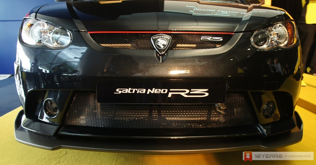 proton unleashes the new satria neo r3 priced from rm 61k