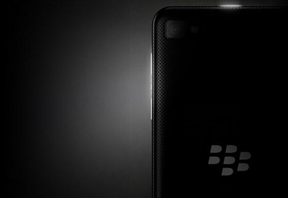 BlackBerry 10 Teaser