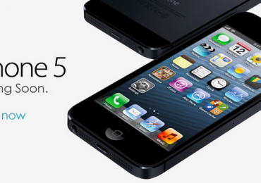 Celcom iPhone 5 Preorder