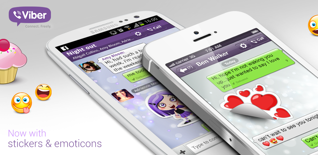 How To Update Viber
