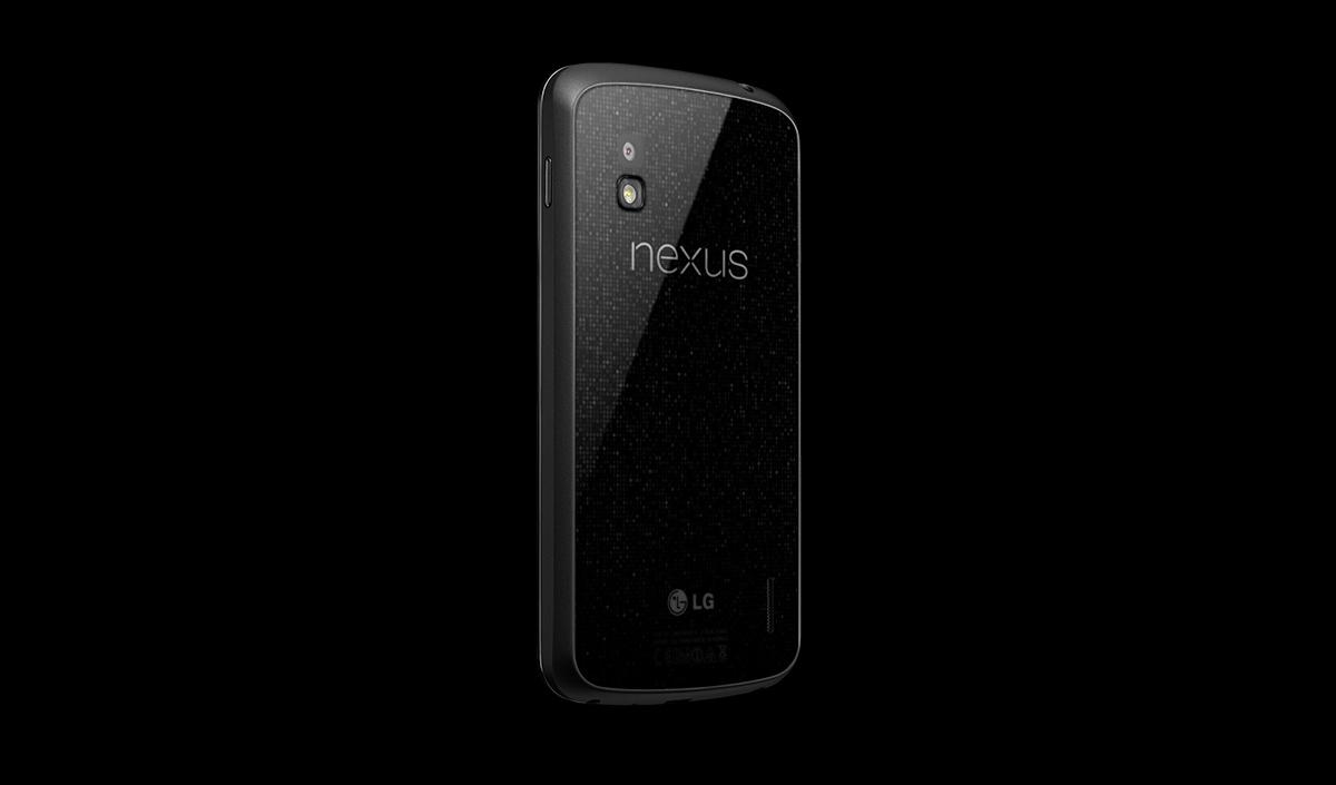 Why I Said the Rumoured Retail Price of the Nexus 4 is ...