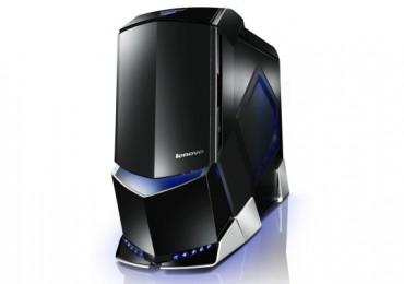 Lenovo Erazer X700 Gaming Desktop