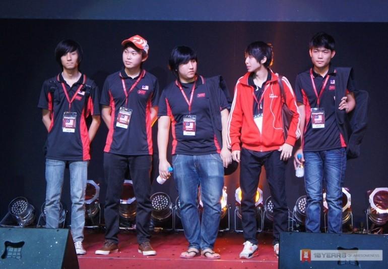 PlayFPS Elites 2013: wN.mTK of Malaysia