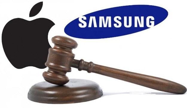 [Update] Apple vs Samsung, Round 2: Samsung Found Guilty ...