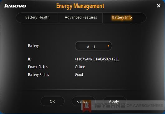 Review: Lenovo Y480 | Lowyat NET