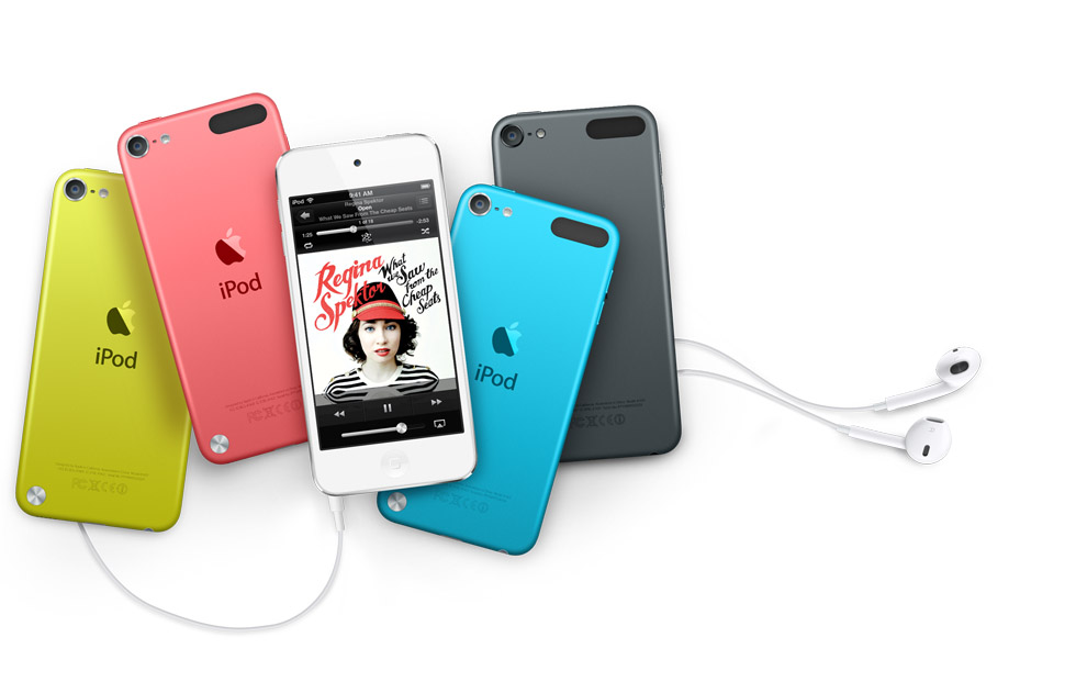 how to delete songs from apple ipod