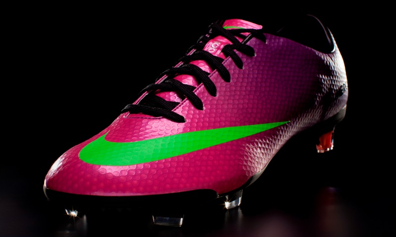 new nike mercurial boots