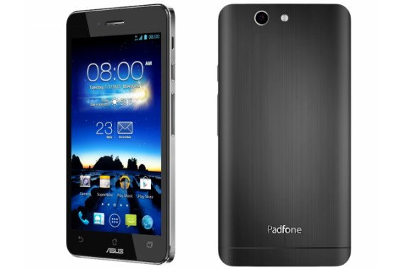 Asus PadFone Infinity - Smartphone