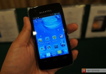 Alcatel One Touch Glory 2 4030