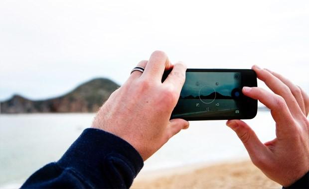 Aptina 4K Mobile Sensor
