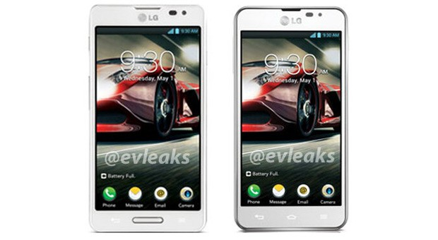 LG Optimus F5 and F7 Optimus, The Information of The New New LG Android