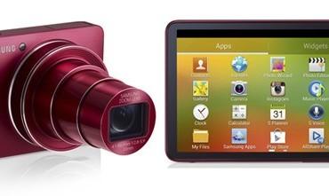 Samsung Galaxy Camera Wifi Only