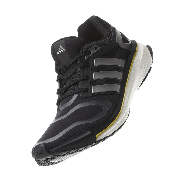 775e1331852db9 According to adidas Malaysia, the shoe has been tested to run over 500km.  Finally, as with all of adidas' latest products, the Energy Boost also  sports a ...