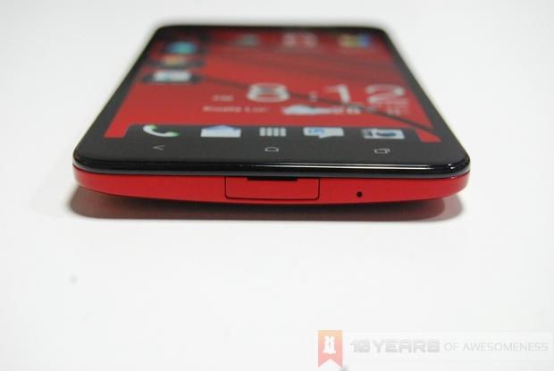 First Looks: HTC Butterfly - Lowyat.NET