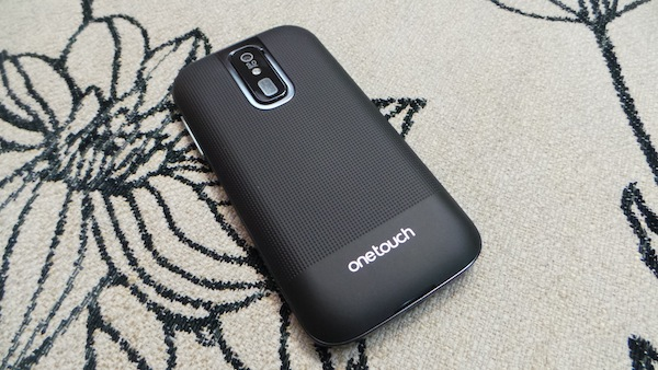 Alcatel One Touch 993D 1