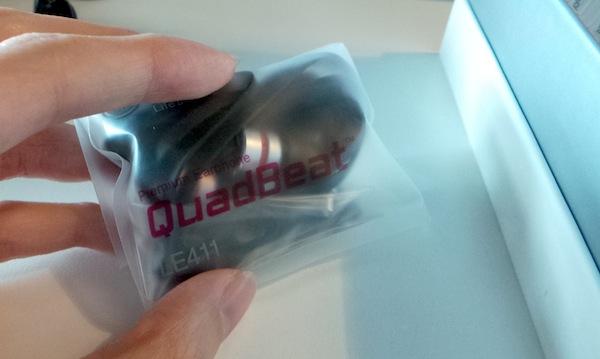 LG Optimus G Unboxing 5