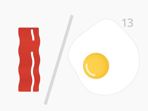 google-io-bacon