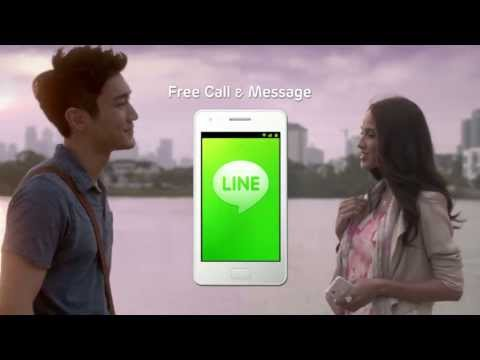 LINE Stamps its Mark in Malaysia