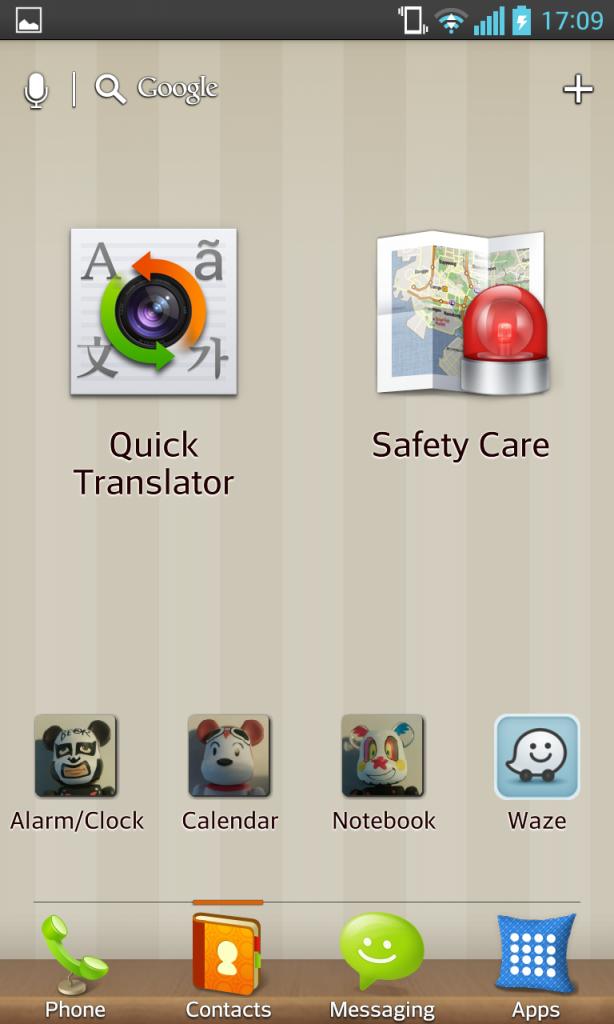 Change Icons 3