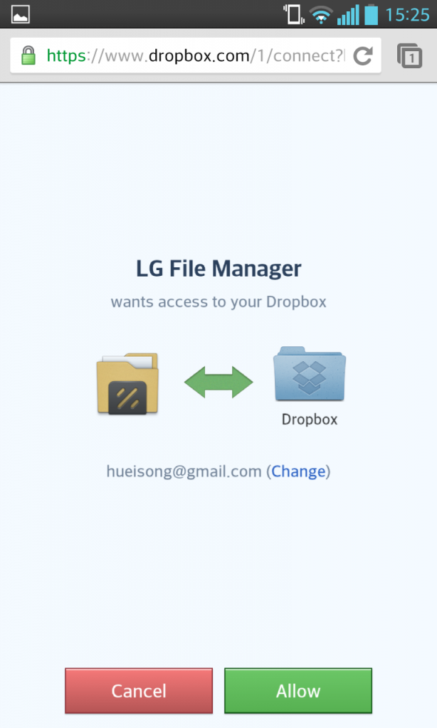 File Manager Online 1