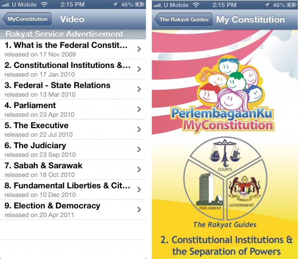 My Constitution 2
