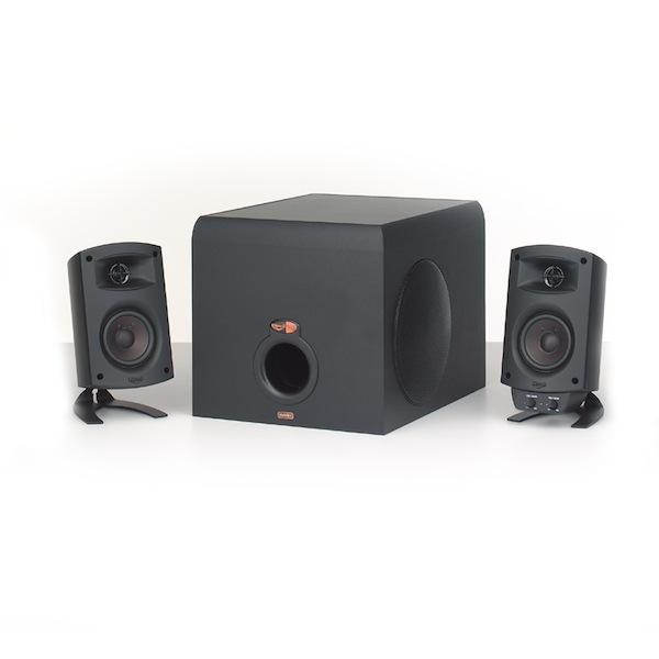review the klipsch promedia 2 1 speakers lowyat net promedia 2 1