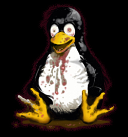 linux-penguin-l4d
