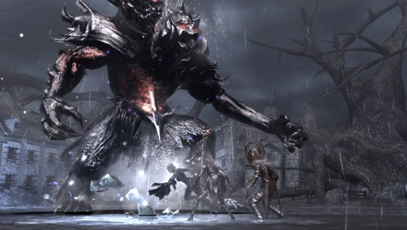 Soul Sacrifice for PlayStation Vita