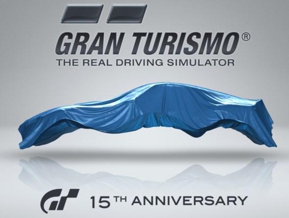 Gran Turismo's 15th Anniversary