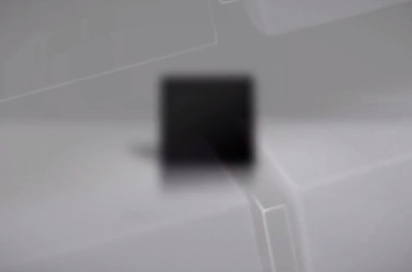 Sony PlayStation 4 Teaser - May 2013