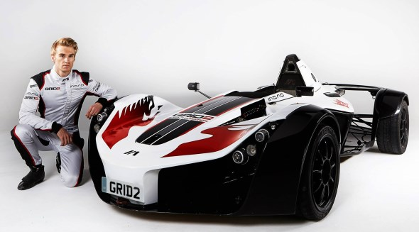 GRID 2: Mono Edition