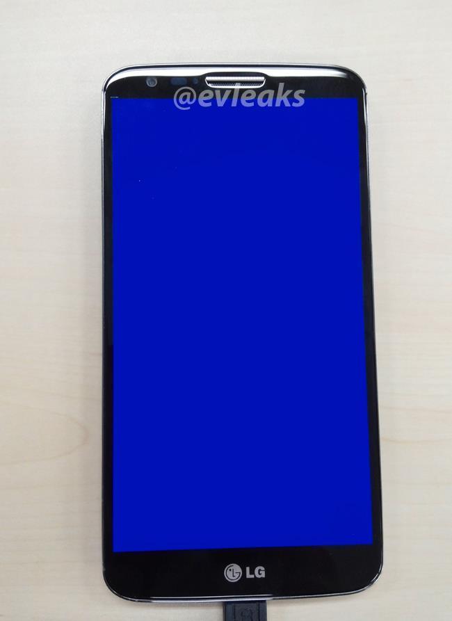 EvLeaks LG Phone