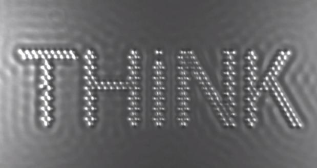 IBM Atom Movie