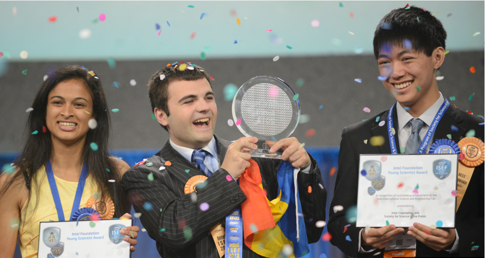 Intel Contest