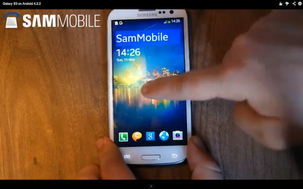 S3 Android 422