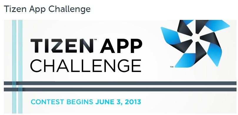 tizen-app-challenge