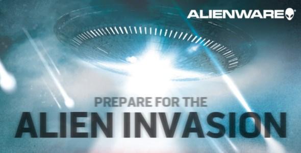 2013 Alienware Malaysia