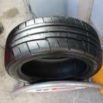 130617gtrcsx212GT Radial Champiro SX2 Ultra High Performance Tires