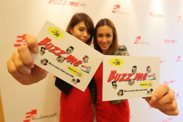 Buzz Me 1