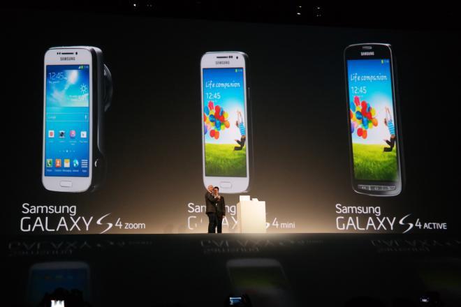 Premiere-Samsung-2013