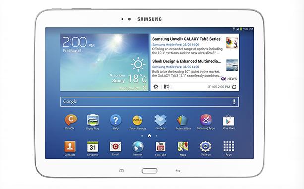 Samsung Galaxy Tab 3 NEW