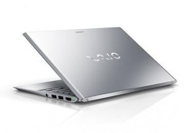 Sony Vaio Ultrabook Pro 11
