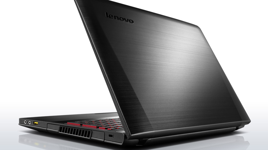 Lenovo US Quietly Unveils the Refreshed IdeaPad Y510p Gaming Laptop
