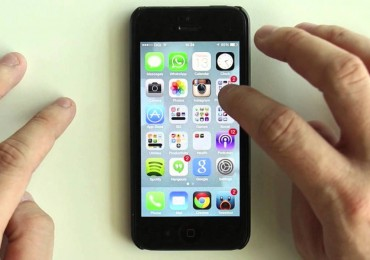 Lowyat.TV: Hands On With iOS 7 – A Preview Of Things To Come