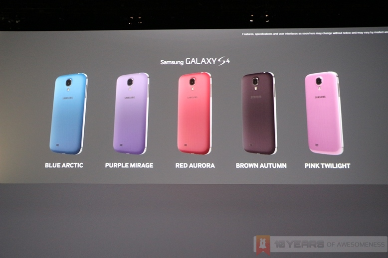 samsung-s4-colours