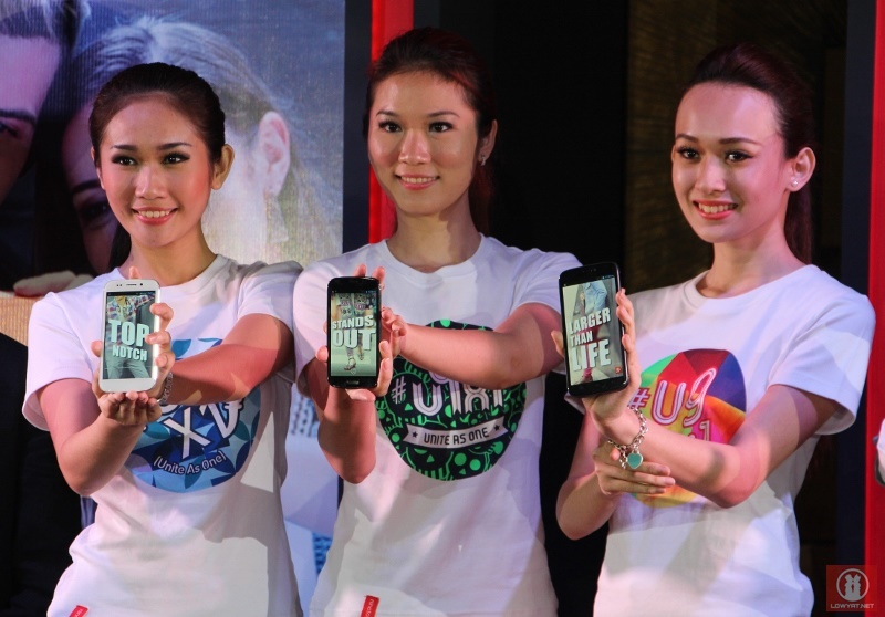 Ninetology U9 Series Malaysian Launch