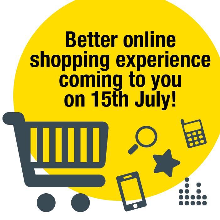 DiGi New Store 15 July
