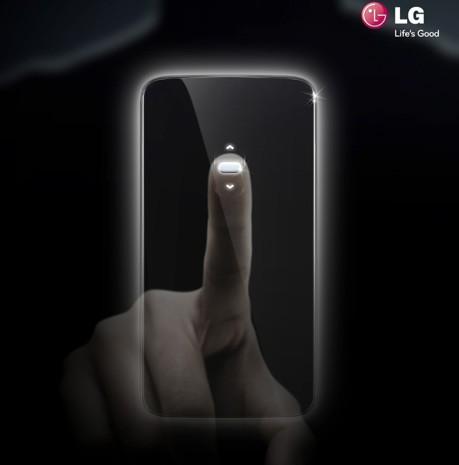 LG G2 Teaser 1
