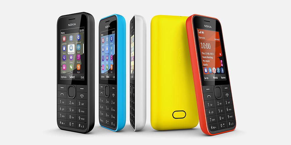 Nokia-207