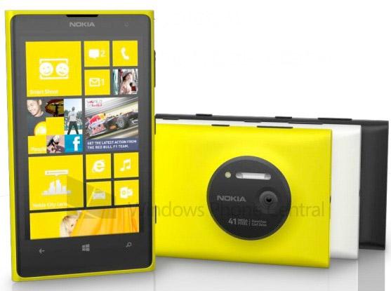 Nokia EOS Live Pictures